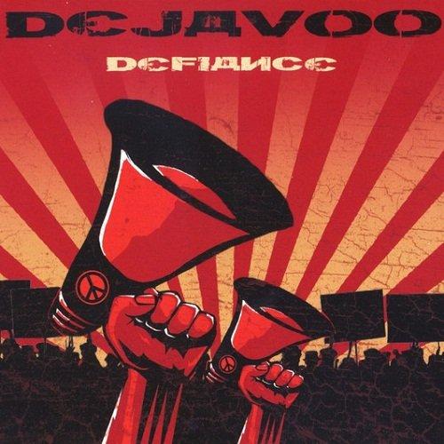Dejavoo - Defiance (2012)