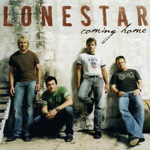 Lonestar - Coming Home (2005)