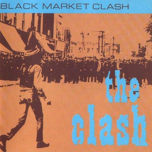 The Clash - Black Market Clash (1991)