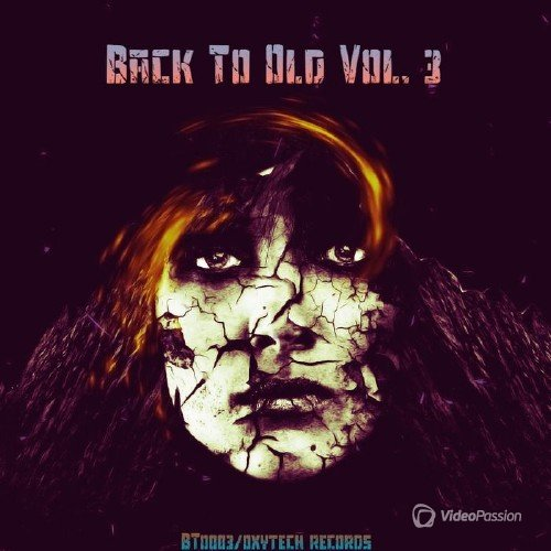 Back To Old Vol.3 (2016)