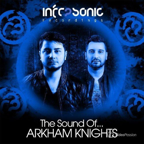 The Sound Of Arkham Knights (2016)