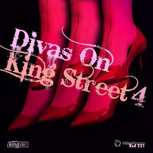 Divas On King Street 4 (2016)