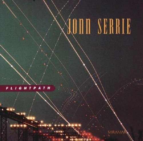 Jonn Serrie - Flightpath [Reissue] (1995)