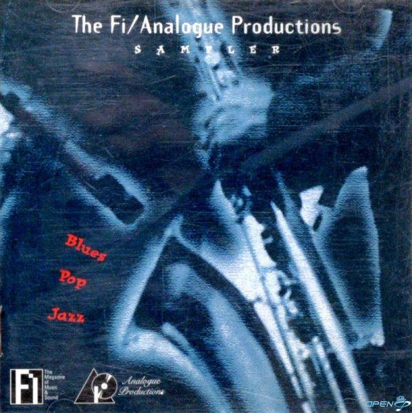 VA - The Fi - Analogue Productions Sampler (1997)