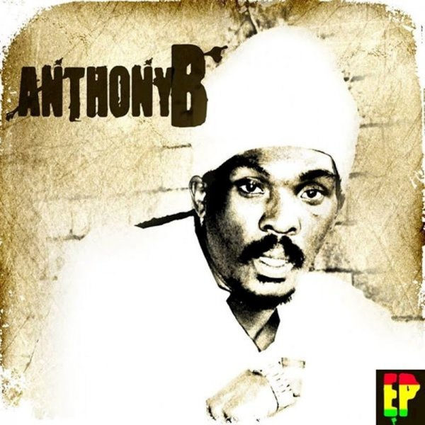 Anthony B - Anthony B (2016)
