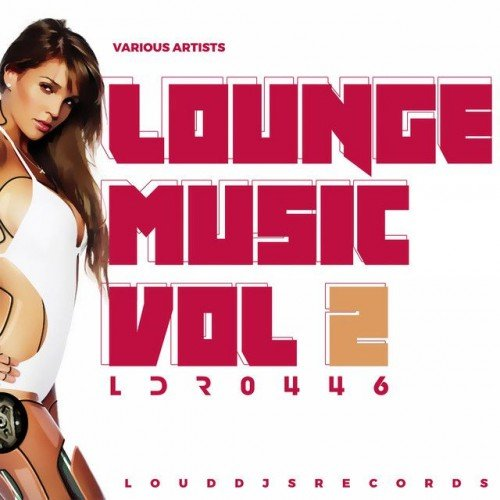 VA - Lounge Music Vol.2 (2016)