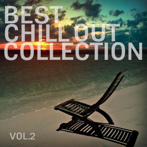 VA - Best Chill Out Collection Vol.2 (2016)