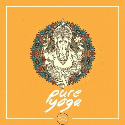 VA - Pure Yoga, Vol. 1 (2016)