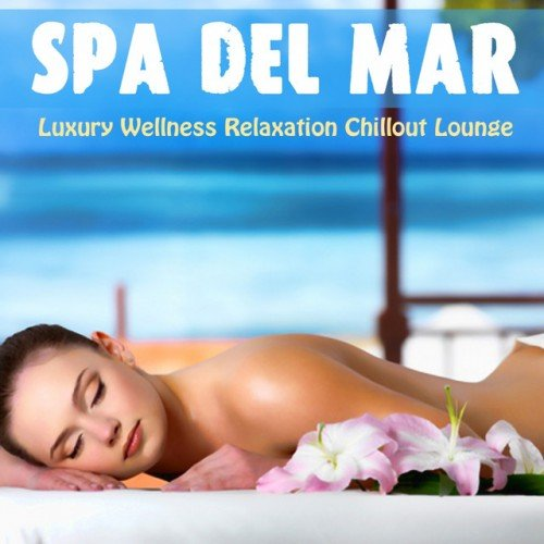 VA - Spa Del Mar: Luxury Wellness Relaxation Chillout Lounge (2016)