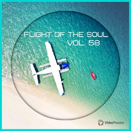 Flight Of The Soul Vol. 58 (2016)