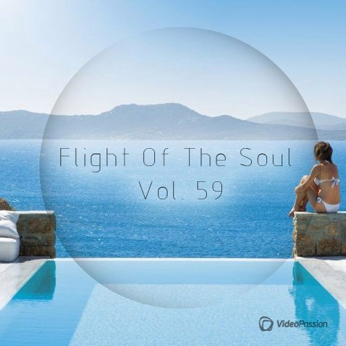 Flight Of The Soul Vol. 59 (2016)