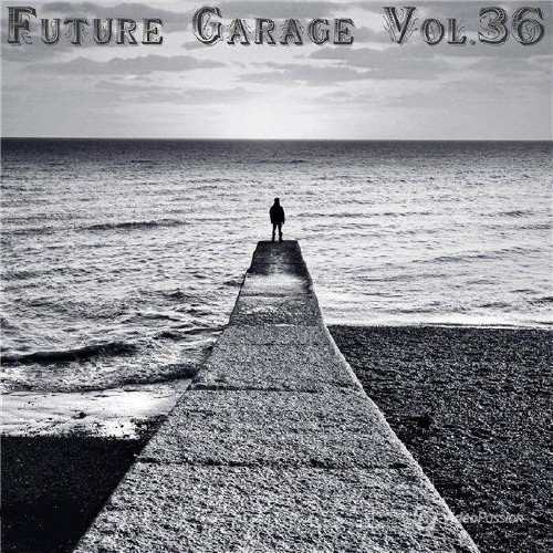 Future Garage Vol. 36 (2016)