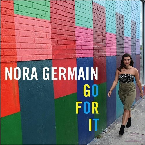 Nora Germain - Go For It (2016)