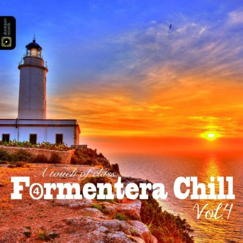 VA - Formentera Chill Vol.4 (2016)