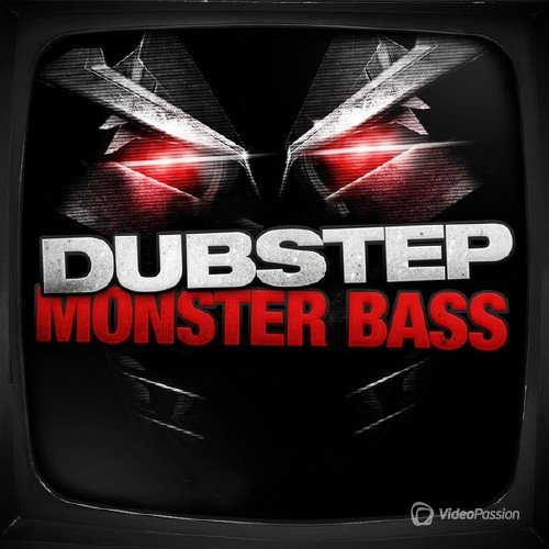 Dubstep Monster Tunes Vol. 8 (2016)