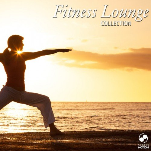 VA - Fitness Lounge Collection (2016)