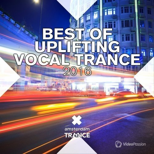 Best Of Uplifting Vocal Trance 2016 (2016)