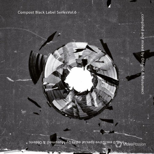 Olderic & Musumeci - Compost Black Label Series Vol. 6 (2016)