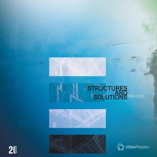 Blueprint Structures & Solutions 1996-2016 (2016)