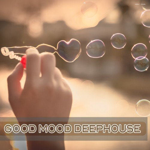 VA - Good Mood Deep House (2016)