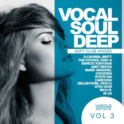 VA - Soft Club Voices Vol.3: Vocal Soul Deep (2016)