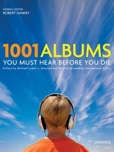 VA - 1001: Albums You Must Hear Before You Die - 1980s (2006)