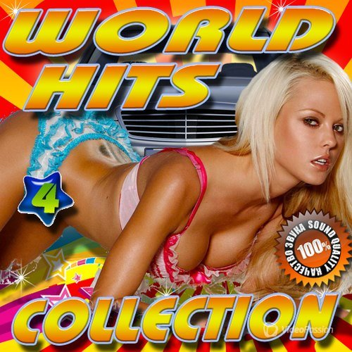 VA-World hits Collection №4 (2016)