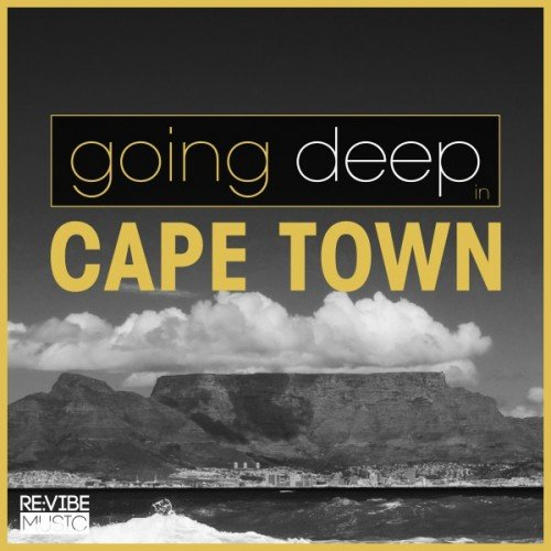 VA - Going Deep in Cape Town (2016)
