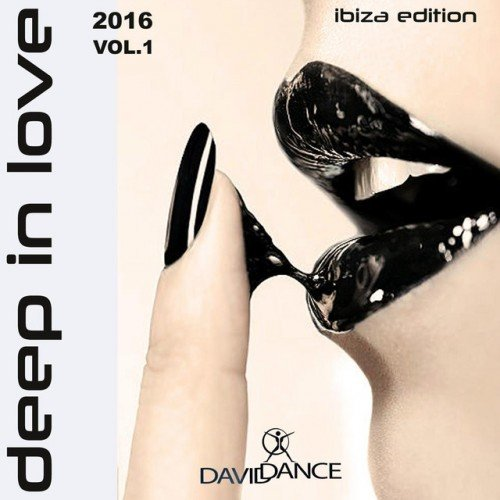 VA - Deep In Love 2016: Ibiza Edition Vol.1 (2016)