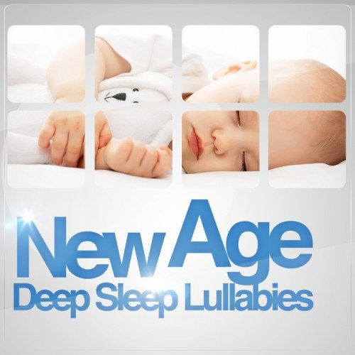 VA - New Age: Deep Sleep Lullabies (2016)