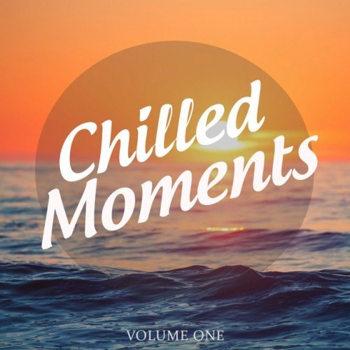 VA - Chilled Moments Vol.1: Collection Of Super Smooth Electronica (2016)