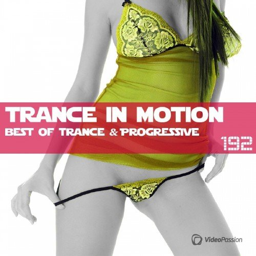 Trance In Motion Vol.192 (Mixed By E.S.) (2016)