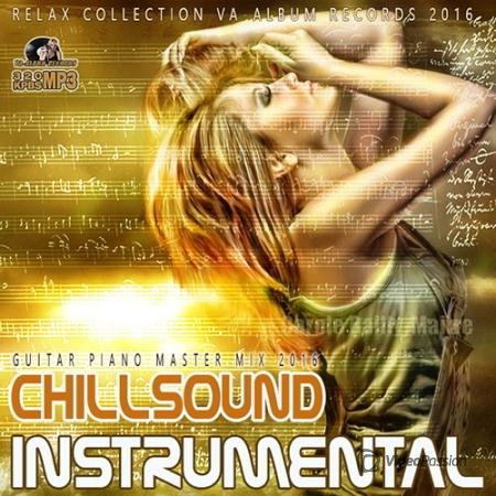 Instrumental Chill Sound (2016)