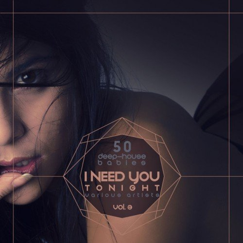 VA - I Need You Tonight Vol.3: 50 Deep-House Babies (2016)