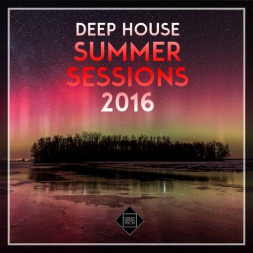 VA - Deep House Summer Sessions (2016)