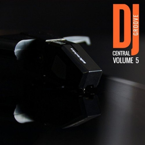 VA - DJ Central TV: Groove Vol.5 (2016)