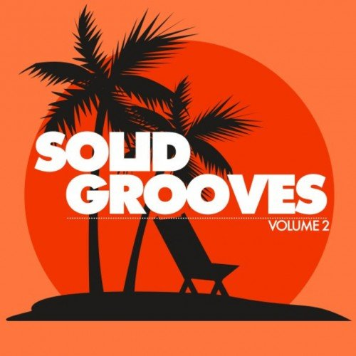 VA - Solid Grooves: 25 Tasty Deep House Cuts Vol.2 (2016)