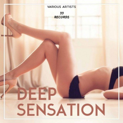 VA - Deep Sensation (2016)