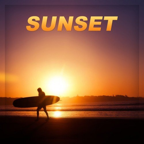VA - Sunset Sun Salutation: Deep Chill Out Sounds Calm Music for Relaxation (2016)