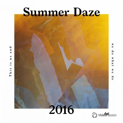 Suol Summer Daze 2016 (2016)