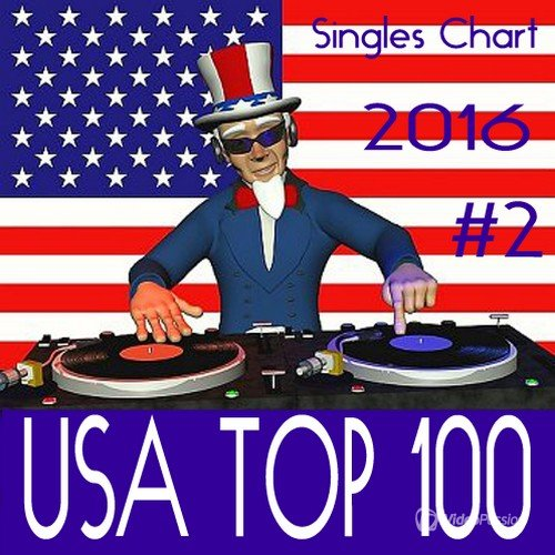 VA-USA Top 100 Singles chart №2 (2016)