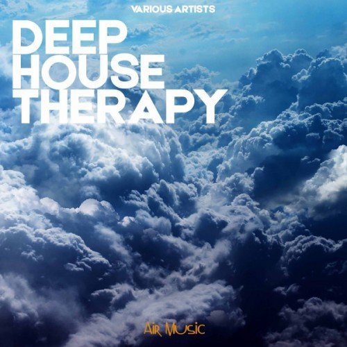 VA - Deep House Therapy (2016)