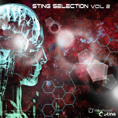 Sting Selection Vol. 2 (2016)