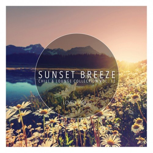 VA - Sunset Breeze: Chill and Lounge Collection Vol.13 (2016)