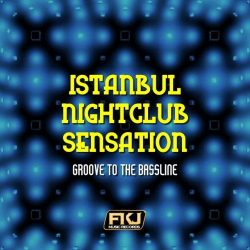 VA - Istanbul Nightclub: Sensation Groove to the Bassline (2016)