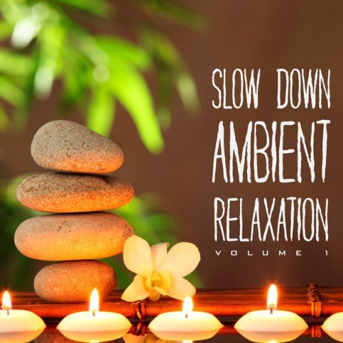 VA - Slow Down Ambient Relaxation Vol.1 (2016)