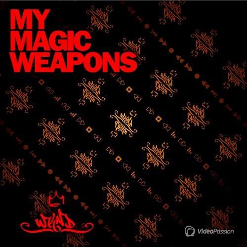 My Magic Weapons, Vol. 1 (2016)