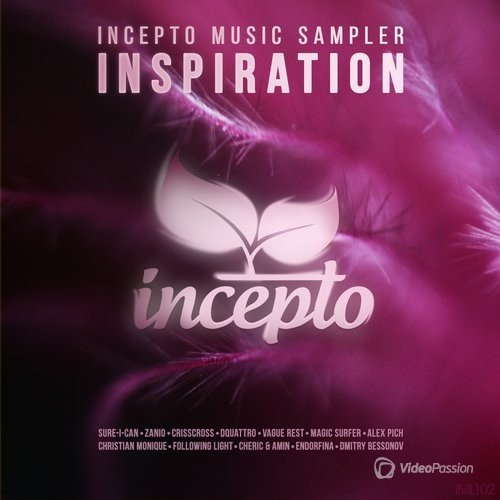 Incepto Music Sampler: Inspiration (2016)