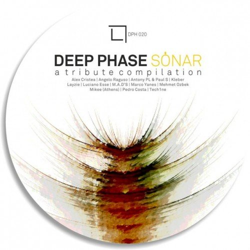 VA - Deep Phase Sonar (2016)