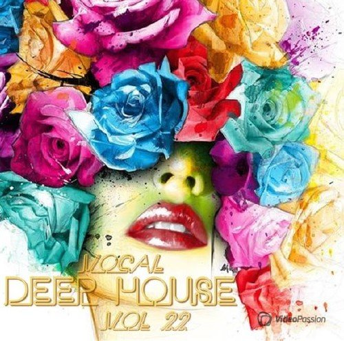 Vocal Deep House Vol.22 (2016)